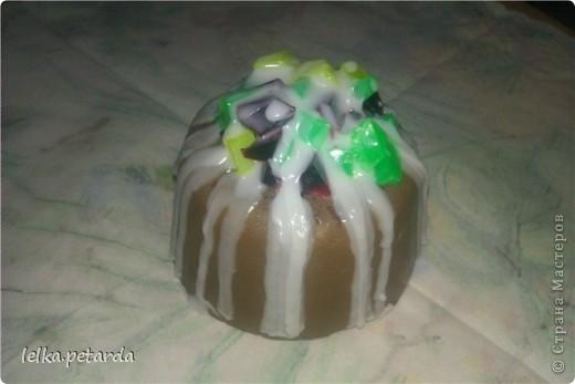 пироженка