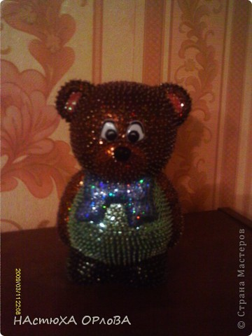 Медвежонок!!!! фото 1