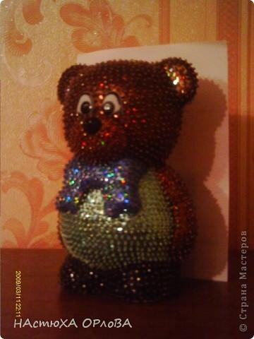 Медвежонок!!!! фото 5
