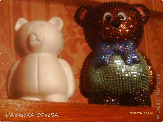 Медвежонок!!!! фото 2