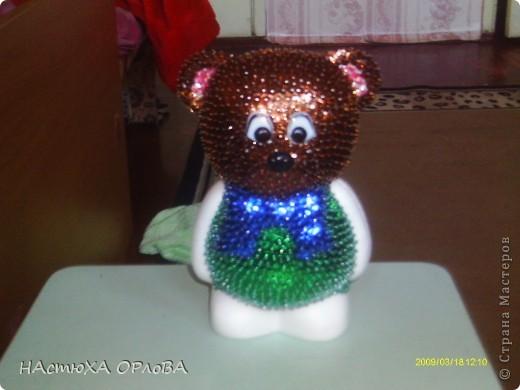 Медвежонок!!!! фото 6