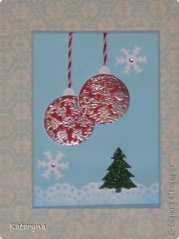 """Приветик! Продолжая новогоднюю тему,представляю вашему вниманию серию карточек АТС """"За ёлкой!""""  фото 2"""