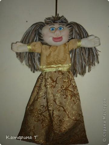 Куклы-пакетницы фото 3