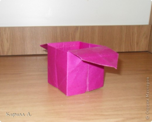 Коробочка. фото 2