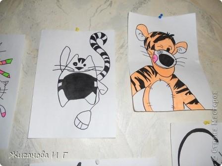 Мои рисунки фото 5