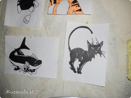 Мои рисунки фото 3