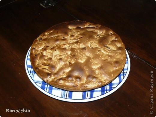 Этот рецепт многим знаком, но не всем, так что может и пригодиться кому-нибудь =)))  1. Нарезаем яблочки. фото 10