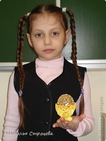 Моя Лизуня делала, 8 лет фото 3