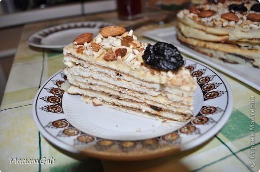 Торт на сковороде...Повторушка фото 2