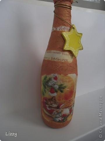 Наконец я добралась до своих бутылочек-заготовок))) фото 10