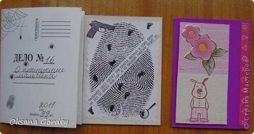 Это очередная серия моего сына. Рисовал акварельными карандашами на акварельной бумаге.  фото 15
