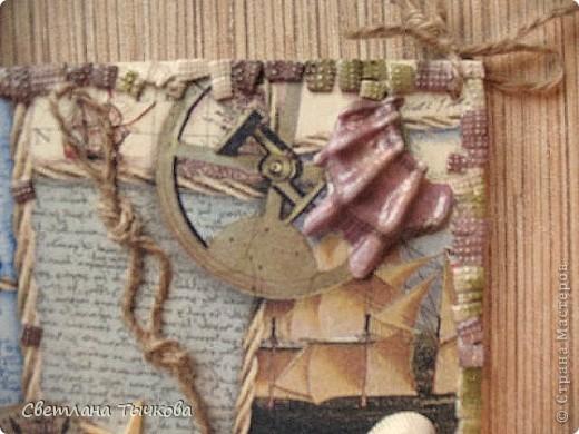 """Тарелка очень долго ждала своего часа.Использована карта декупажная,контур по стеклу """"""""бронза"""""""",клей П.В.А.кракелюрная пара.затирка бронза тёмная,лак финишный стекловидный. фото 8"""