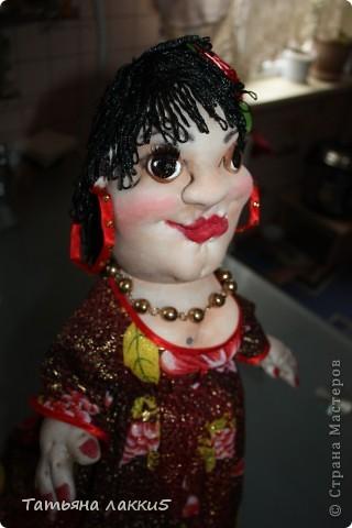 Грелочка Аза- горячая женщина и главное долго сохраняет тепло!!! фото 2