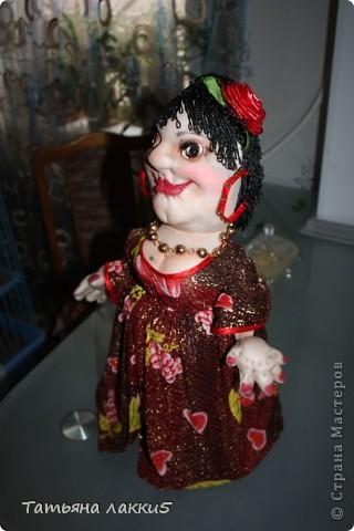 Грелочка Аза- горячая женщина и главное долго сохраняет тепло!!! фото 5