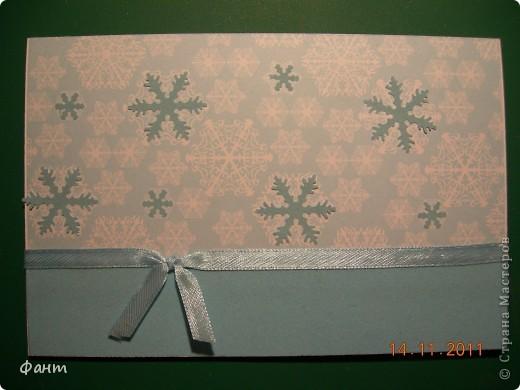 открытки к Новому году фото 7