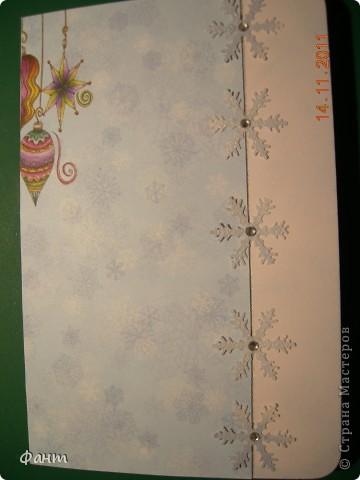 открытки к Новому году фото 9