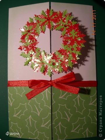 открытки к Новому году фото 18