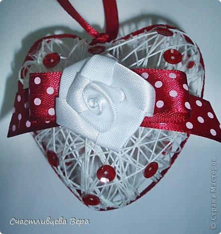 Ароматные сердечки. фото 6