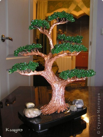 Таким дерево стало... фото 1