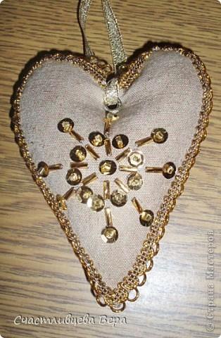 Ароматные сердечки. фото 13