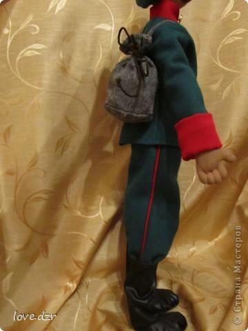 Солдат из сказки каша из топора. фото 4