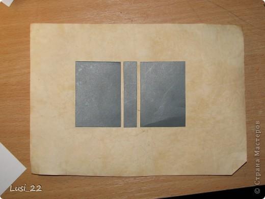Вот такие  миниатюрные блокнотики у меня получились. Делала по этому МК http://scrapshopchallenge.blogspot.com/2010/11/quest.html фото 10