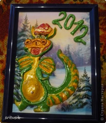 Новогодние панно, символ года фото 2