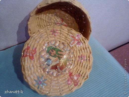 Подставка для мобилки и шкатулка маленькой принцессе. фото 6