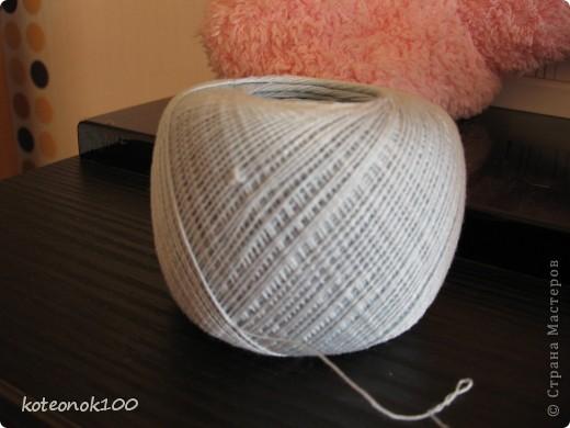 Изготовка таких шариков не занимает много времени, это легко и красиво. Они прекрасно украсят ваш дом перед наступающим праздником. фото 3