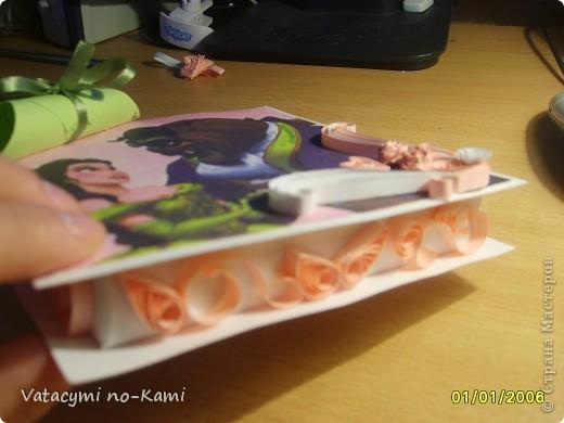 коробочка для маленькой Принцессы фото 5
