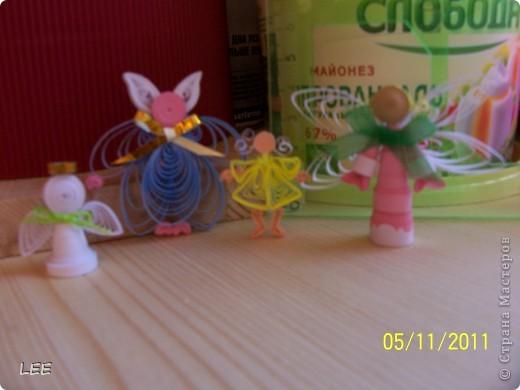 Это наши ангелки. фото 4