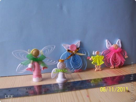Это наши ангелки. фото 1