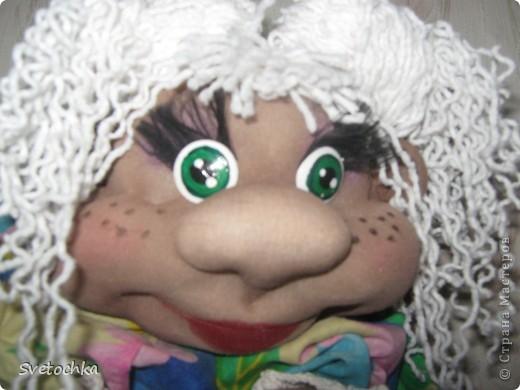 Знакомьтесь, жители СМ- это Алиса! фото 1