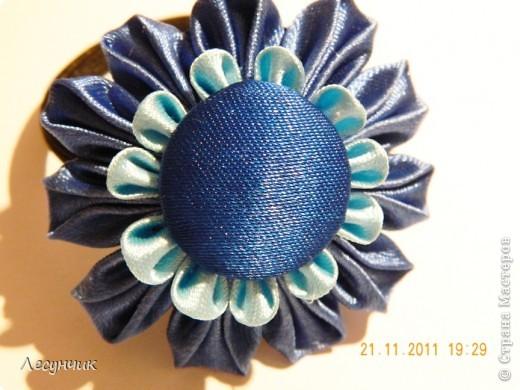 Резиночки-канзашки... фото 3