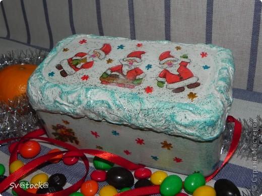 Коробочки для подарков фото 6