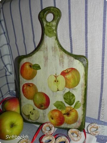 Мое яблочное настроение))))) фото 1