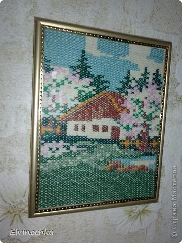 Домик в деревне=)