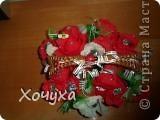 Заказали девочке на 25-летие 25 конфетных цветов фото 4