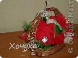 Заказали девочке на 25-летие 25 конфетных цветов фото 3