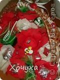 Заказали девочке на 25-летие 25 конфетных цветов фото 2