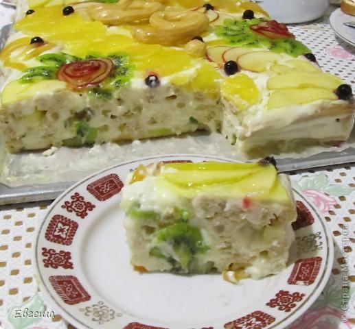 Торт в честь 60-летия любимого папочки фото 12