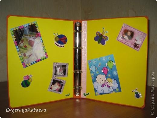 Книга пожеланий для ребёнка... фото 3