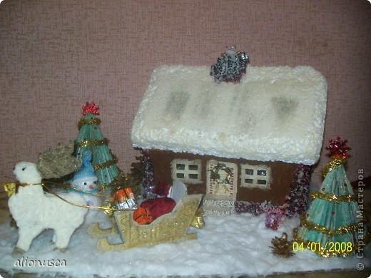 Любимая Зима!! фото 1