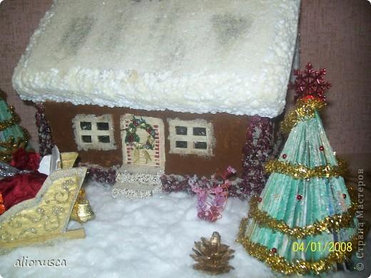 Любимая Зима!! фото 3