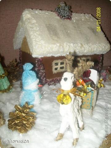 Любимая Зима!! фото 4