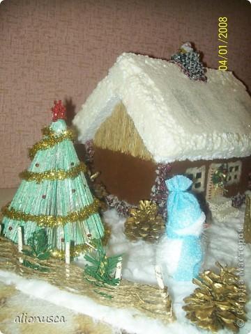 Любимая Зима!! фото 6