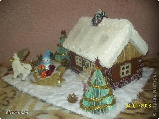 Любимая Зима!! фото 9