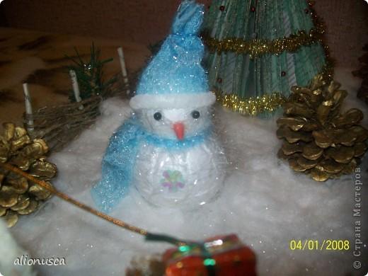 Любимая Зима!! фото 10