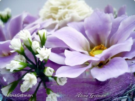 Скромное очарование хризантемы… Царицы осени златой, О ней слагаются поэмы, Миниатюры солнца - красотой. О ней неоспоримы факты Величием совершенности простой… фото 4
