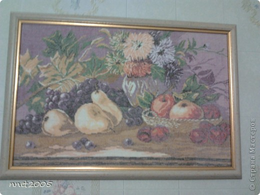Натюрморт на кухню